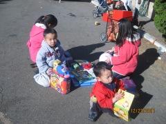 Distribucion de juguetes 11
